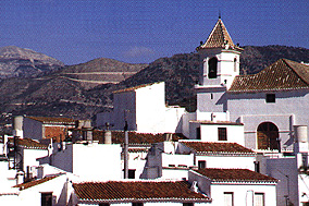 southern spain houses