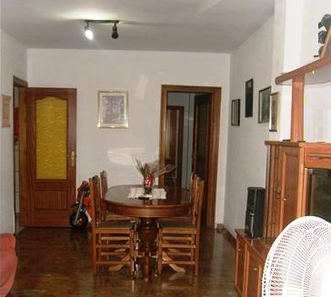 Apartment in the center of Motril