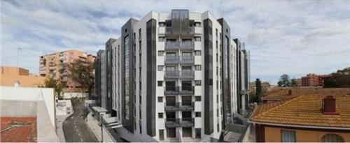 """Apartments in """"Parque del Estrecho"""" Building in Algeciras – Cádiz"""