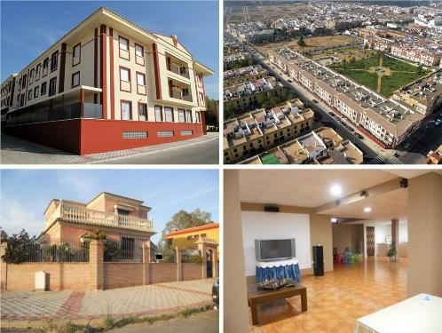 Deals for properties in Alcalá de Guadaíra