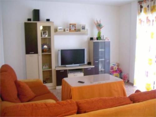 3 Bedroom flat in Salobreña – Granada