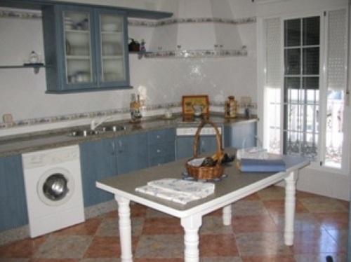 Rural House in Arcos de la Frontera