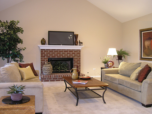 The techniques of Home Staging