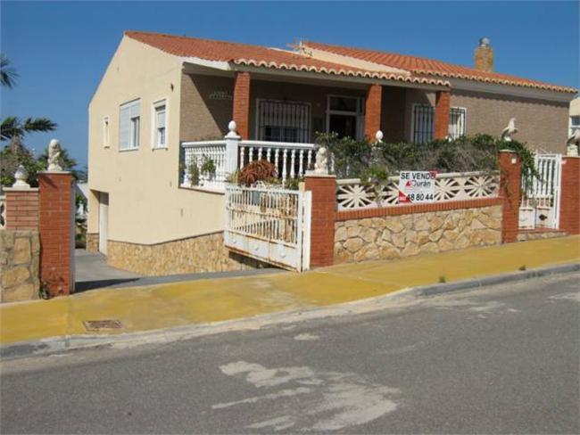 House in Guardias Viejas – El Ejido
