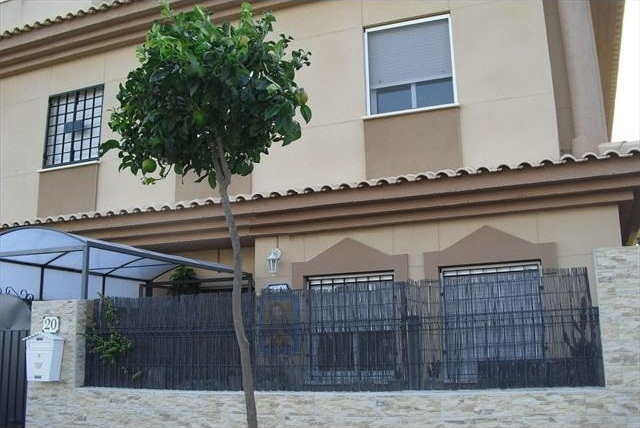 An incredible bargain of a house in Huelva