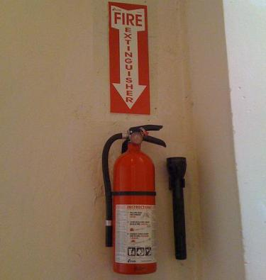 How to get your house in southern Spain safe from fire