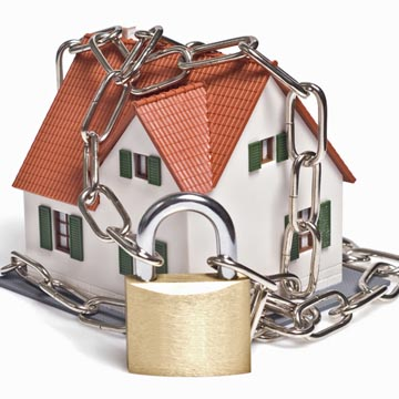 How to improve the security of your new house in Spain