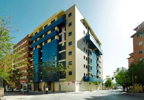 Apartment in Jaen near the University