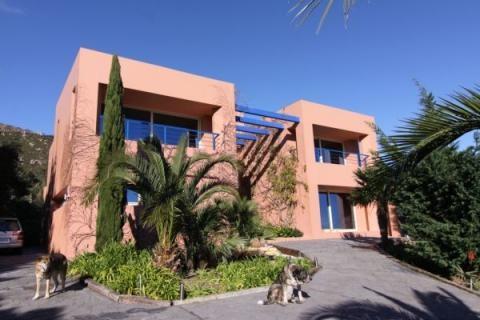 Luxury Home in Tarifa – Cádiz