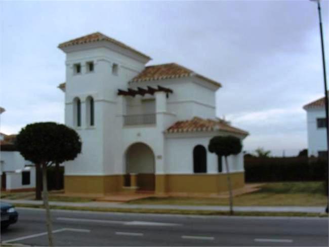 Chalet in Murcia – Spain