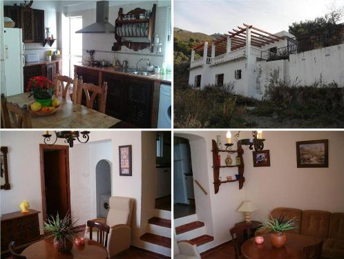 Properties for less than 150.000 € in Nerja
