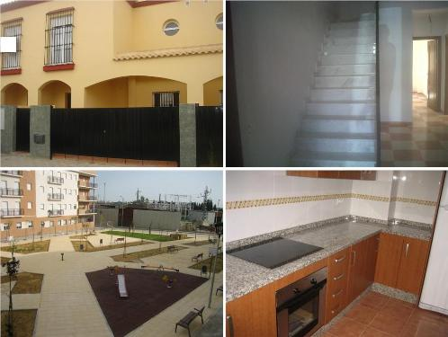 Properties in Utrera - Andalusia