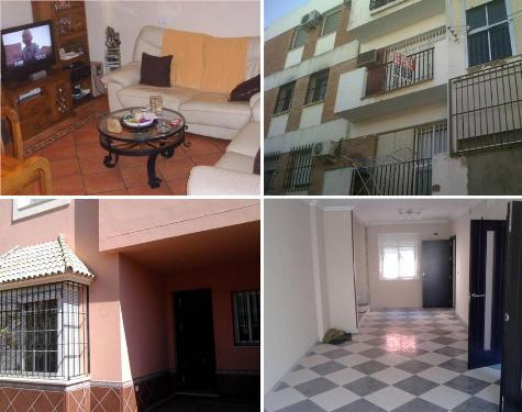 Properties to buy in Mairena del Alcor – Seville