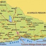 The Axarquía