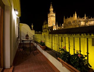Apartments in Sevilla (Andalusia)