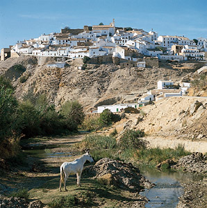 Travel to Andalucia (I)