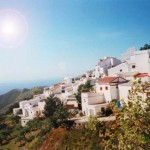 Escape to the south of Spain